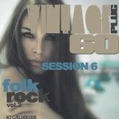 Vintage Plug 60: Session 6 - Folk Rock, Vol. 3 von Various Artists