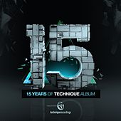 15 Years of Technique by Various Artists