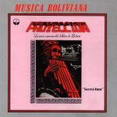 Secreto Amor (Bolivia y Su Folklore) de Proyección