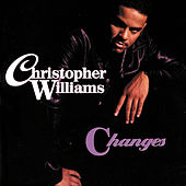 Changes by Christopher Williams
