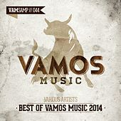 Best of Vamos Music 2014 by Various Artists