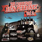 20 Corridos Bien Perrones de Various Artists