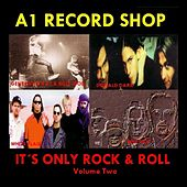 A1 Record Shop - It's Only Rock & Roll Volume Two de Various Artists