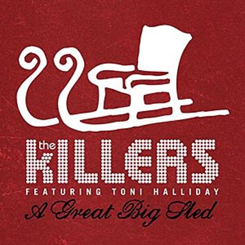 A Great Big Sled by The Killers