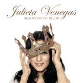 Realmente Lo Mejor by Julieta Venegas