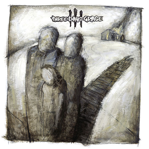 Three Days Grace (Deluxe Version) by Three Days Grace