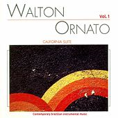 California suite von Walton Ornato