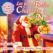 Les Plus Belles Chansons De Noël by Various Artists