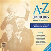 A to Z of Conductors von Various Artists