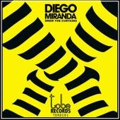 Drew the Curtains de Diego Miranda