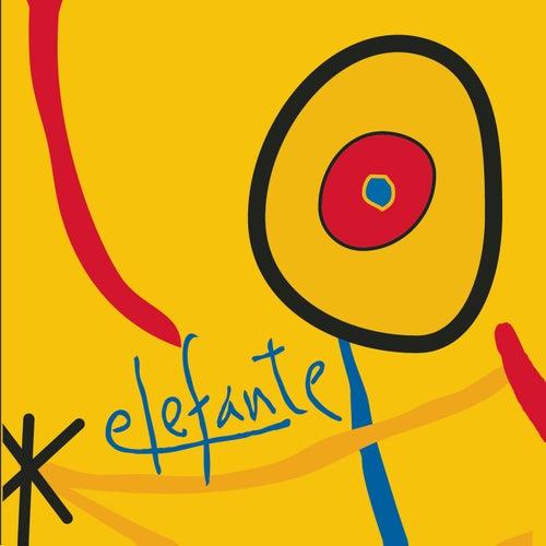 El Que Busca Encuentra by Elefante