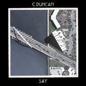Say di C Duncan