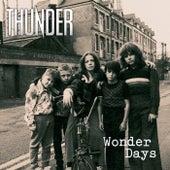 Wonder Days de Thunder