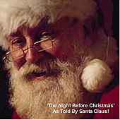 The Night Before Christmas by Santa Claus