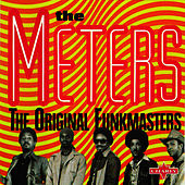 The Original Funkmasters von The Meters