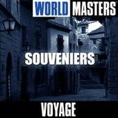 World Masters: Souveniers di Voyage