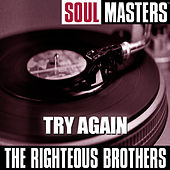 Soul Masters: Try Again by The Righteous Brothers