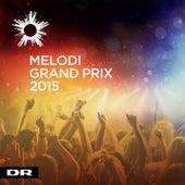 Melodi Grand Prix 2015 von Various Artists