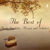 The Best of Bach, Scarlatti, Mozart and Schubert by Dinu Lipatti