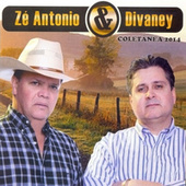Coletânea 2014 de Zé Antonio