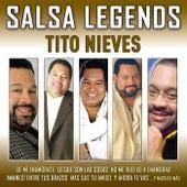 Salsa Legends de Tito Nieves