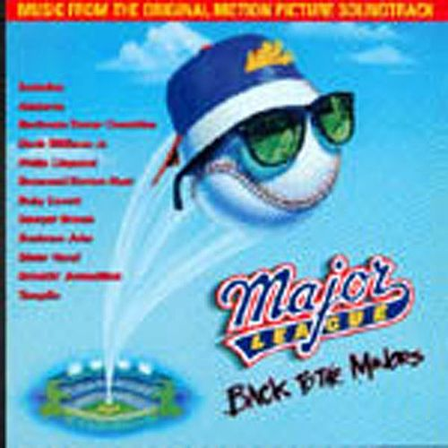 Major League 3: Back to the Minors by Various Artists