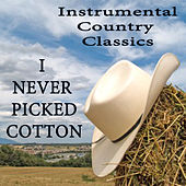 Instrumental Country Classics: I Never Picked Cotton by The O'Neill Brothers Group