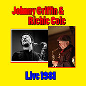 Johnny Griffin & Richie Cole, Live 1981 (Live) de Various Artists
