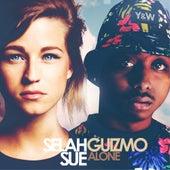 Alone (feat. Guizmo) de Selah Sue