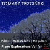 Piano Exploration, Vol. 7: Pulsars, Moonshadows, Minipulsars von Various Artists