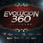 Evolución 360, Vol. 2 by Various Artists