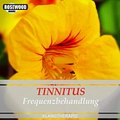 Tinnitus Frequenzbehandlung (Klang-Therapie und geführte Tiefenentspannung) von Verena Freimuth
