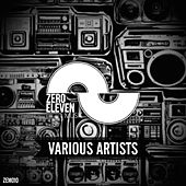 Zero Eleven Music Various Artists di Various Artists