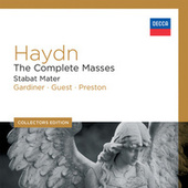Haydn: The Complete Masses; Stabat Mater by Various Artists
