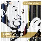 My Jazz Collection 18 (3 Albums) de Various Artists
