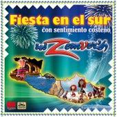 Fiesta en el Sur by Los Zemvers