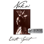 Earth Spirit (Canyon Records Definitive Remaster) de R. Carlos Nakai