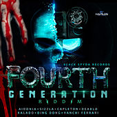Fourth Generation Riddim by Various Artists