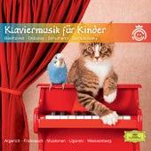 Klaviermusik Für Kinder von Martha Argerich