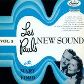 Les Paul's New Sound by Les Paul