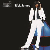 The Definitive Collection de Rick James