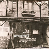 One Flight Up von Dexter Gordon