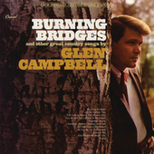 Burning Bridges de Glen Campbell