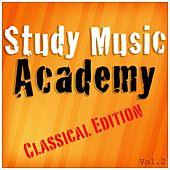 Study Music Academy by Various Artists