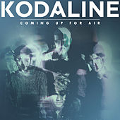 Coming Up for Air (Deluxe Album) by Kodaline