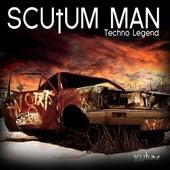 Techno Legend by Scutum Man