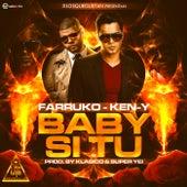 Baby Si Tu (feat. Farruko & Ken-Y) de Klasico