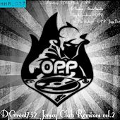 Dj Great Jersey Club Remix EP, Vol. 2 de Dj. Great