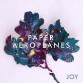 Joy by Paper Aeroplanes