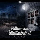 Willkommen im Niemandsland (Teil 2) von Various Artists